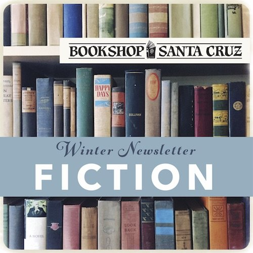 2018 Winter Recommended Fiction
