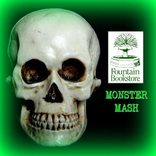 Monster Mash: Chills and Thrills Await!