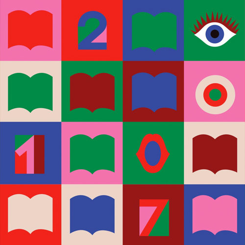 100 Notable Books of 2017