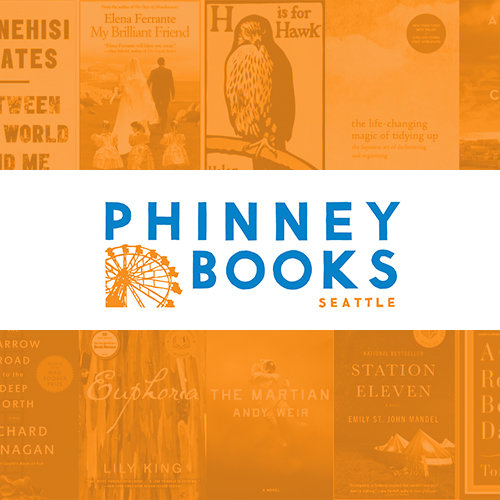 Phinney Books Bestsellers: Year Two