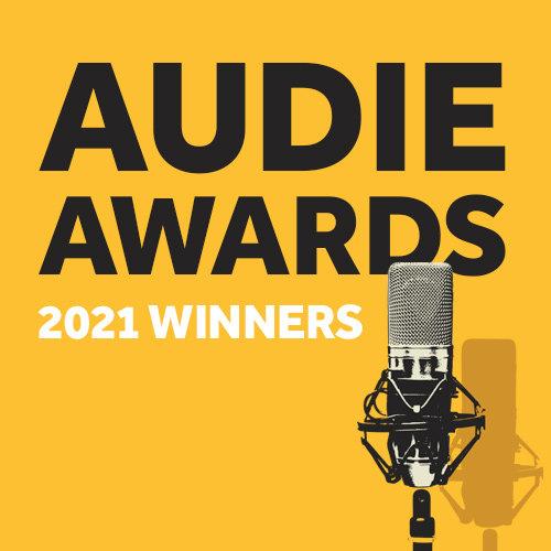 2021 Audie Awards Winners