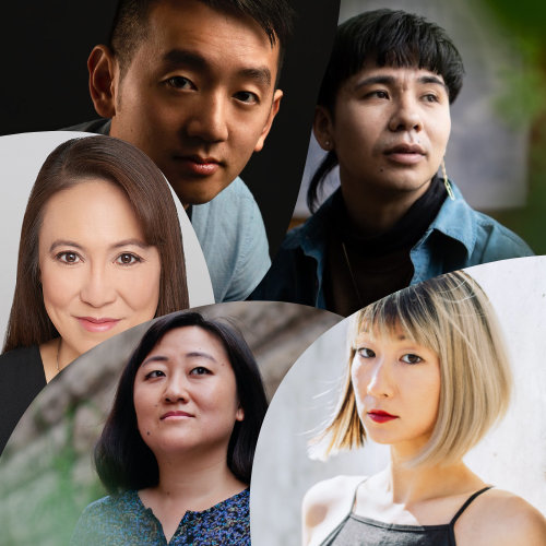 Audiobooks by Asian-American Authors
