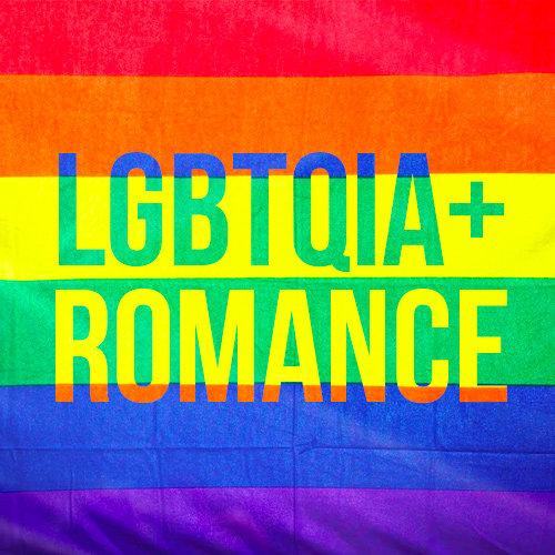 LGBTQIA+ Romance