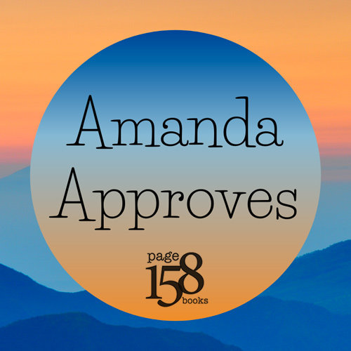 Amanda Approves