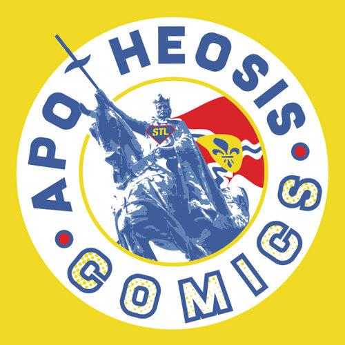 Apotheosis Comics Playlist
