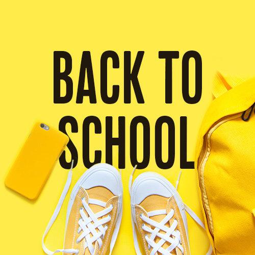 Back to School Listens