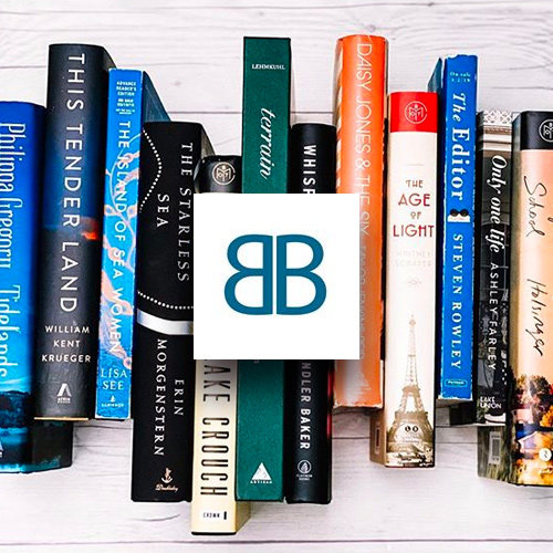 Beyond The Bookends Favorites
