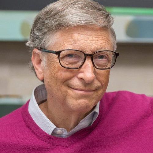 Bill Gates' 5 favorite books for summer 2020
