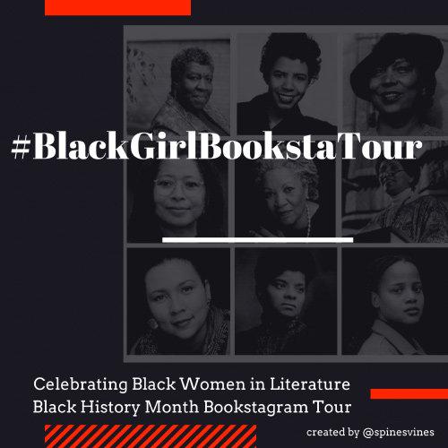 Black Girl Booksta Tour
