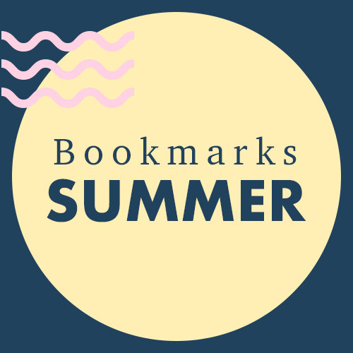 Bookmarks' Summer Reading