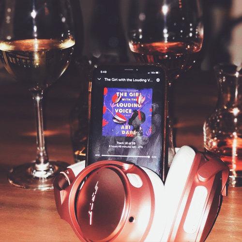 Books n Birkram Playlist