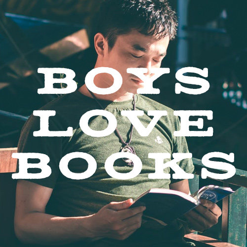 Boys Love Books