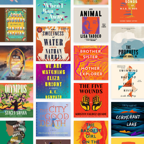 2021 Center for Fiction First Novel Prize Longlist