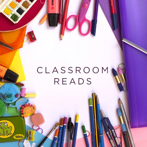 Great Classroom Stories About, You Guessed It, School!