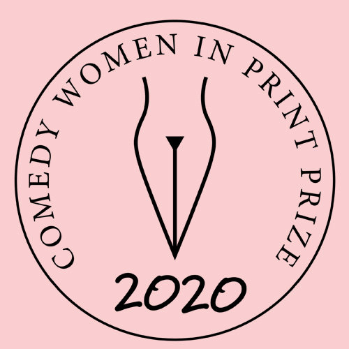 Comedy for Women in Print prize nominations