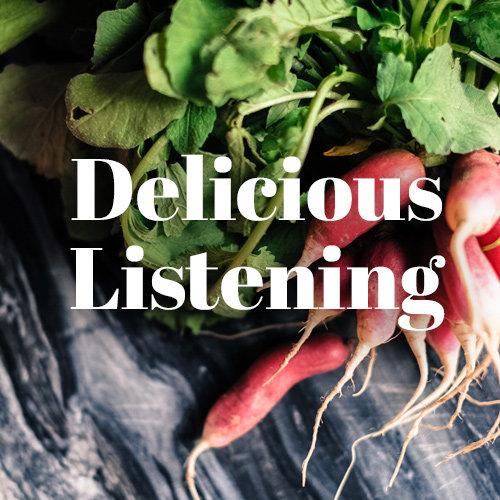 Delicious Listening