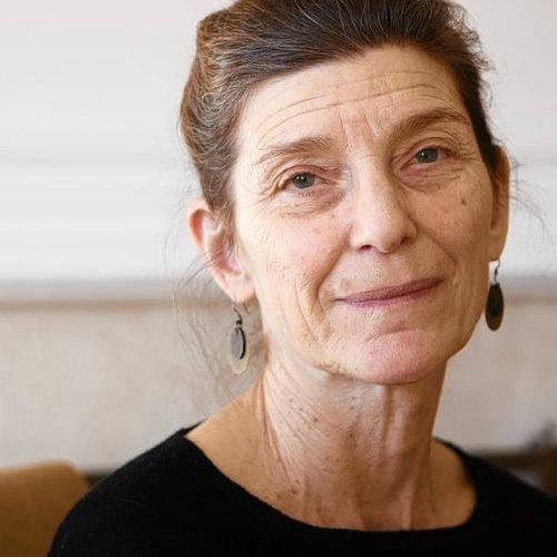 Elena Ferrante
