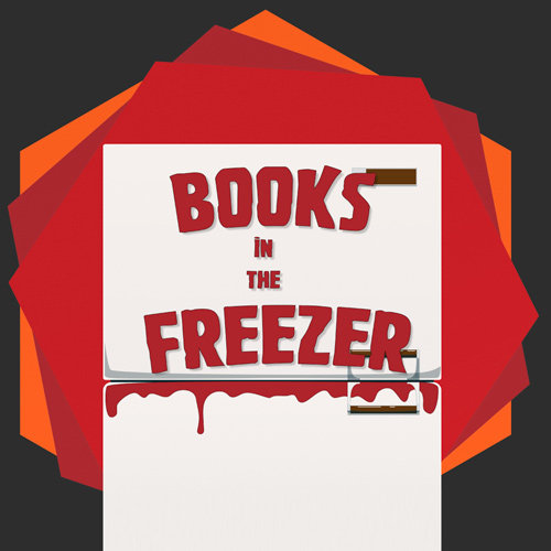Books in the Freezer Favorites