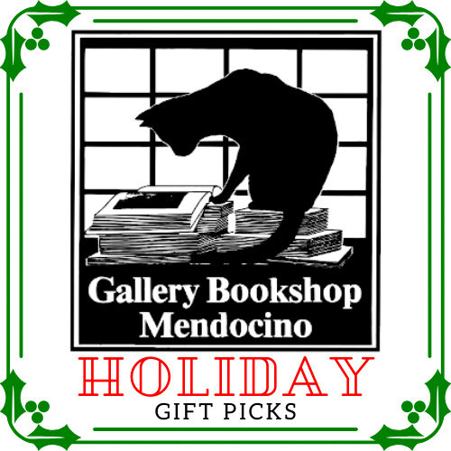 Gallery Bookshop's 2019 Holiday Gift Picks