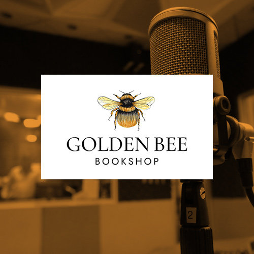 Golden Bee Bookshop's Best-of-the-Best Narrators