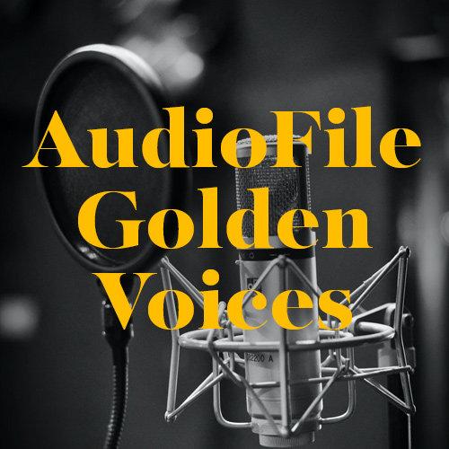 AudioFile Golden Voices