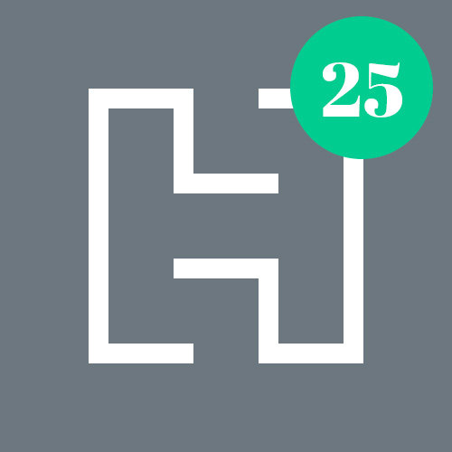Celebrating 25 Years of Great Listening!