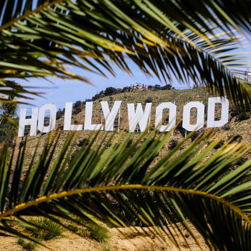 Books About Actors and Hollywood