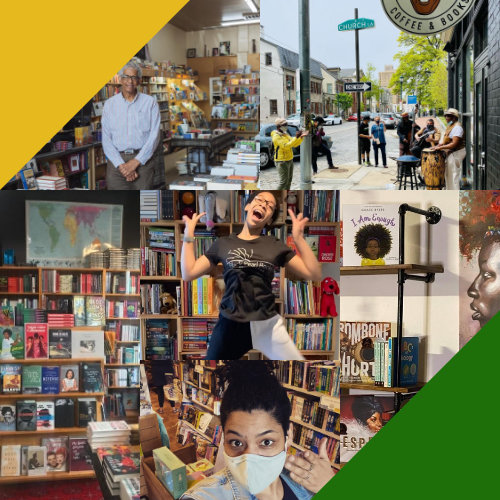 Juneteenth Picks from Black-Owned Bookstores