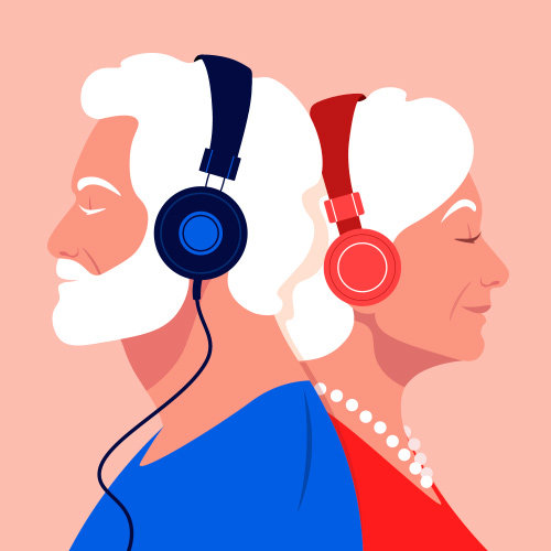 Kids Books to Listen to with Grandparents