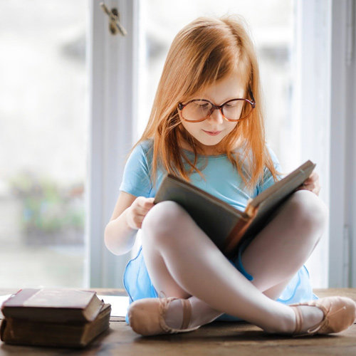 Great Non-Fiction Reads for Kids