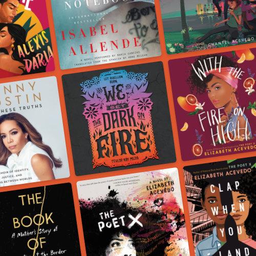 Audiobooks by Latinx Authors