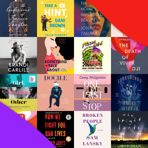 June's Bookseller-Recommended Audiobooks