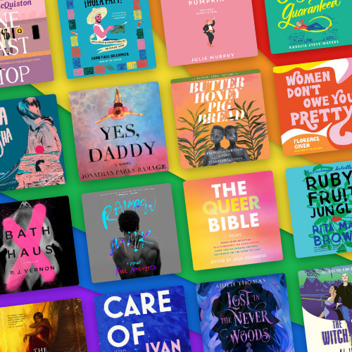 New Releases for Pride