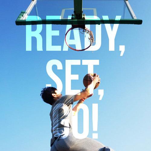 Ready, Set, Go! Sports Books for Tweens & Teens