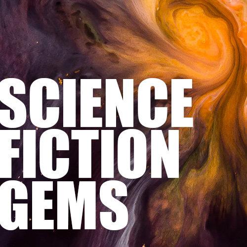Space Cowboy's Science Fiction Gems