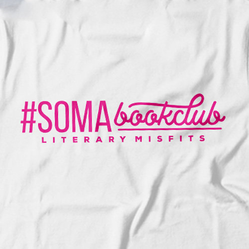 SOMAbookclub 2020 Playlist
