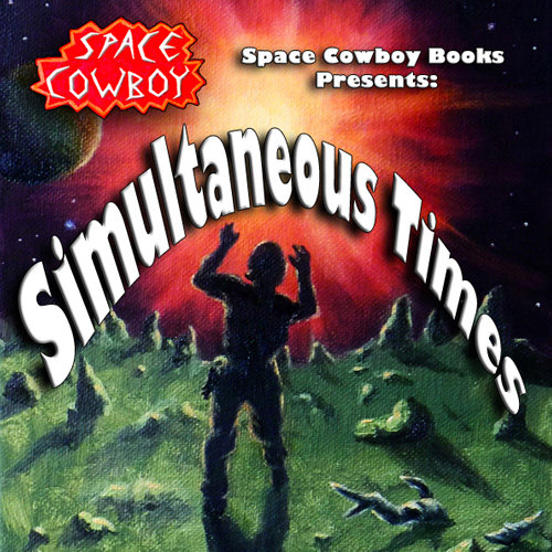Simultaneous Times Podcast
