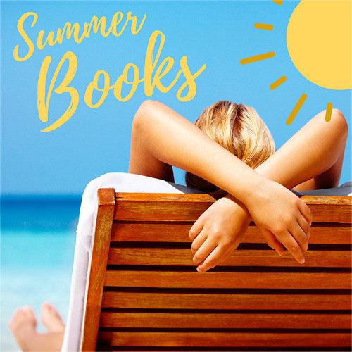 LatestBookCrush Summer Listening