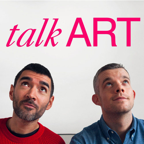 Russell Tovey and Robert Diament's Audiobook Picks