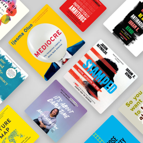 Top DEI Audiobooks for the Workplace
