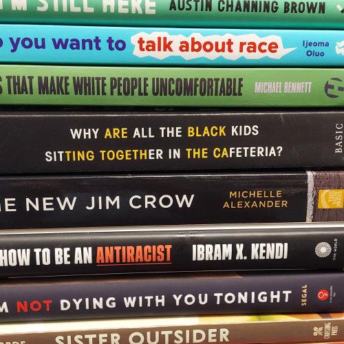 Antiracist Readings