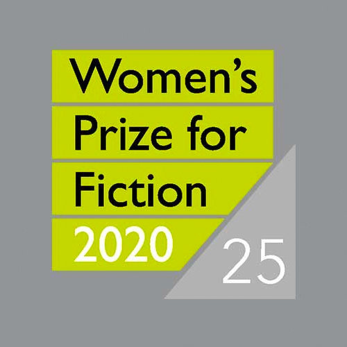 Women's Prize for Fiction - 2020