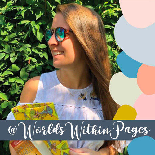 What Would Worlds Within Pages Read?
