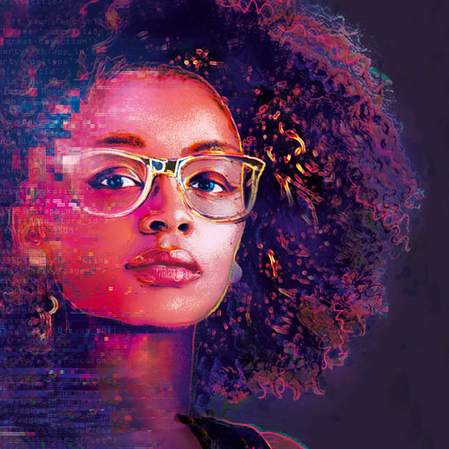 Middle Grade & YA Audiobooks by Black Authors