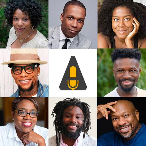 AkooBooks Audio: Audie Awards 2019 / Celebrating Black Talent