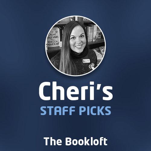 Cheri's Staff Picks