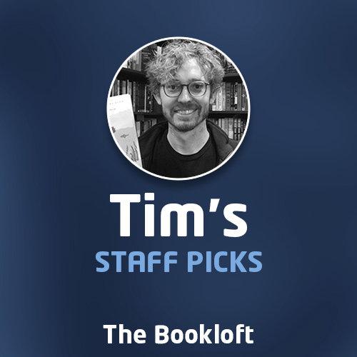Tim's Staff Picks