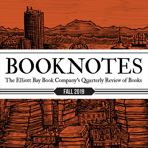 Booknotes - Fall 2019