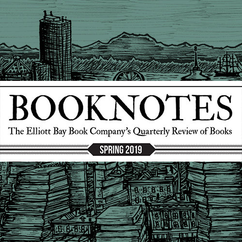 Booknotes - Spring 2019