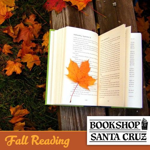 Bookshop Santa Cruz - Fall